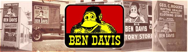 BenDavis